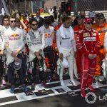 F1 drivers unite in Grand Prix Drivers' Association