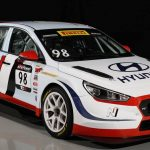 Hyundai returns to racing in the U.S.