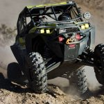 King of the Hammers UTV race: Mitch Guthrie Jr. wins brutal off-road challenge