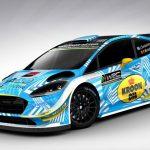 Fiesta top-ten target for Serderidis
