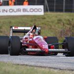 Motul gears up for third year of partnership with Jaguar Simola Hillclimb