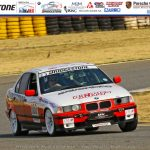 BMW Car Club Phakisa Track Weekend