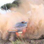 Tundo wins 2018 ARC Safari Rally in final day of drama