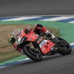 Buriram WorldSBK: First win of 2018 for Davies