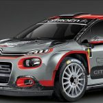 Citroen wants debut WRC2 title from new R5