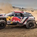 Dakar Rally 2019: Easy Rally will be new owner of three Peugeot 3008 DKR Maxi