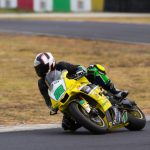 SuperGP thrills at Killarney