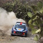 Hyundai: Preview: Aiming to defend our championship lead on gravel