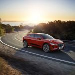 JAGUAR CHARGES AHEAD WITH ALL-NEW, ALL-ELECTRIC I-PACE