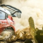 Friday in Mexico: Sensational comeback for Loeb