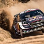 M-SPORT FORD TARGET RETURN TO FORM IN MEXICO