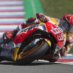 Valentino Rossi: MotoGP superstar takes swipe at rival Marc Marquez