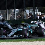 Nothing but a delayed start to Mercedes' onslaught