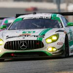 12 Hours of Sebring: Team Riley Motorsports returns to site of first series win for Mercedes-AMG