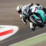 The MotoE World Cup electric MotoGP support series has been officially launched