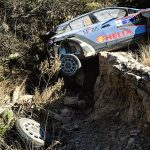 Hyundai criticises Thierry Neuville for WRC Rally Mexico crash