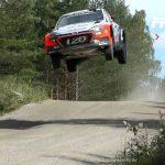 Jari-Matti Latvala bemoans Ouninpohja being cut from Rally Finland