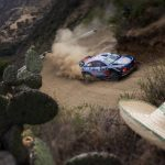 WRC – Rally Mexico – Preview
