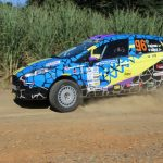 Leeke/Köhne reward Speedglas with victory in rally championship season kick-off