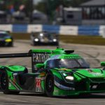 12 Hours of Sebring: No. 22 Nissan takes overall win in IMSA classic