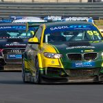CRUEL KYALAMI ENTERTAINS