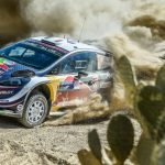 Sunday in Mexico: Ogier nets fourth win