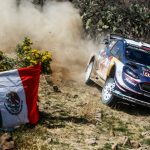 Ogier takes Mexico win