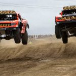 The Mint 400: Bryce Menzies squeaks out overall victory at The Mint 400 Race