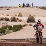 Abu Dhabi Desert Challenge next on Toby Price's Radar