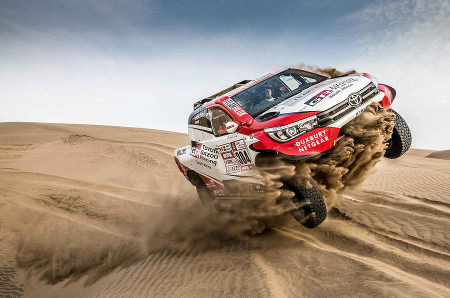 dakar 2019 peru is back and argentina could be leaving rallystar. Black Bedroom Furniture Sets. Home Design Ideas