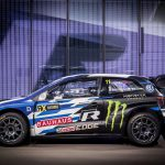 Solberg, Gronholm test new Volkswagen WRC 2 challenger