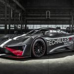 Techrules taking track-focused version of Ren electric supercar to Geneva