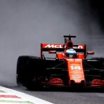 Alonso expecting big gains from delayed parts