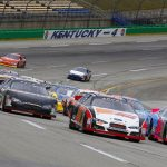 NASCAR Acquires ARCA Racing Series