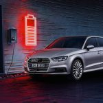 AUDI PARTNERS WITH DRIVETRIBE AS IT GEARS UP FOR EV LAUNCH