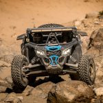 SOUTH RACING CAN-AM TEAM TO ENTER FIVE  MAVERICK X3s IN MOROCCO'S MERZOUGA RALLY