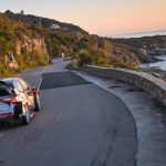 Rally Corsica: SS8: Lappi charges