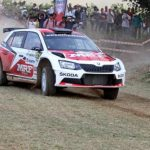 WRC Welcomes Gaurav Gill Back To Its Fold in 2018