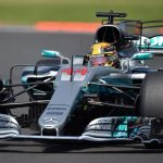 Lewis Hamilton wins Azerbaijan Grand Prix after Red Bulls suffer calamity