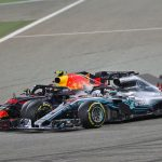 F1 News: Hamilton And Verstappen End Feud Ahead Of Chinese GP