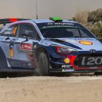 Hayden Paddon confirmed for Rally of Whangarei