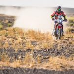 Monster Energy Honda Team Reflect on Merzouga Rally Success
