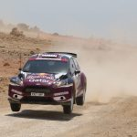 JORDAN RALLY TO GET MIDDLE EAST RALLY SERIES UNDERWAY AT END OF APRIL