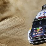 ARGENTINA AWAITS M-SPORT FORD