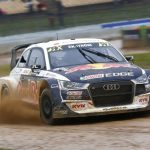 World RX off to a dramatic start in Barcelona
