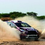 Al Attiyah equals Sulayem's record with win in Jordan