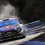 Friday in France: Ogier reigns in Corsica