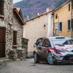 Tänak targets Corsica boost