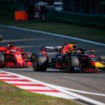 Ricciardo triumphant but Verstappen sparks anger