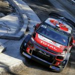 WRC future talks to include hybrids, electric cars